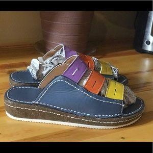 BestWalk Health Sandals